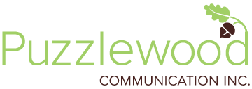 puzzlewood communication inc.